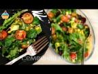 Салат Весна с авокадо - ну, оОчень вкусный!