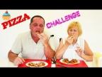 "ВЫЗОВ ""ПИЦЦА""! PIZZA Challenge! Семейная кухня."