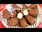 """Ну, оОчень вкусные - Шоколадные Конфеты """"Баунти""""!"""