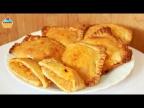 Ну, оОчень вкусные - Слоеные Пирожки с Капустой!
