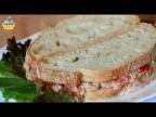 Ну, оОчень вкусные - Бутерброды с тунцом!
