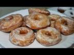 Ну, оОчень вкусные - Пончики Донатс (Donuts)!