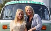 Шарлотта и Трейси