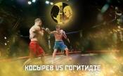 Косырев vs Гогитидзе
