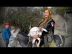 В горах Узбекистана / Как люди живут