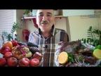 СОЧНАЯ БАРАНИНА с овощами в духовке