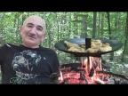 КУРИЦА на САДЖЕ с фасолью и кедровыми орешками