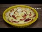 Пирог с Яблоками на сметане 🍏 САМЫЙ Вкусный и Простой Рецепт