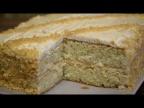 Король Новогоднего стола 2021. Торт за 35 МИНУТ Без Лишних Заморочек   Sugar Cake Recipe