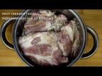 Когда ЖЕНА берёт у СОСЕДА в рассрочку мясо, я готовлю этот рецепт! Мясо ПО-ФРАНЦУЗСКИ (под ананасом)