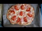 Советская СТУДЕНЧЕСКАЯ Пицца по ГОСТу. Должен попробовать каждый