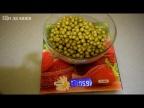 Зеленый горошек к новогоднему столу. Обзор натурального продукта ЕКО.