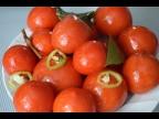 Бочковые помидоры - Бабушкин рецепт