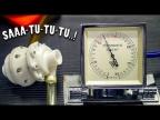 😱 Турбокомпрессор на 3D Принтере - Замер Наддува