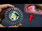 👁 Спасаем Зрение - Делаем Лампочки на Технологии Flicker-Free®