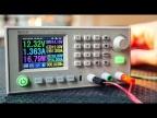 Радиолюбителям на Заметку - Лабораторник RD6006 из Китая