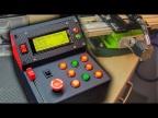 😎 Самодельный Контроллер Координатного Столика