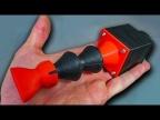 ✔️Стружкоотсос для Сверлильной Стойки на 3D Принтере