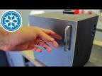 Мини Холодильник 30вт Своими Руками - Часть 2