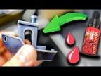 😮Этот 3D Принтер Печатает из Жидкости 💦 ANYCUBIC Photon
