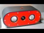 🔊 Портативная Колонка с Пассивным Излучателем Своими Руками [3D Печать]