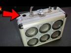 Фазоинвертор на 3D Принтере   Как я его рассчитал