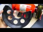 Доработка Наждака - Регулятор мощности, Кожух [3D Печать]