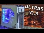 Доработка Проекта ULTRAS - Моддинг ПК Своими Руками