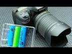 Аккумулятор для Камеры 🎥 Своими Руками [Пилотный Выпуск]