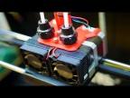 Доработка - Моддинг 3D Принтера Используя сам Принтер CTC 3D