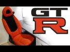 Как Сделать Крутое Компьютерное Кресло Из Сидения Авто - 200К Спецвыпуск