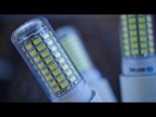 ЛЕГКО! Как Починить Светодиодные Лампы Своими Руками