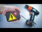Как Сделать Прибор Восстановления Ni-Cd Аккумуляторов