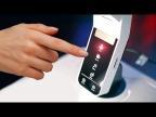 Это Сенсорный Экран?! | Умная Настольная Лампа BlitzWolf BW-LT1