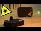 ЭВ#1 Лазерная сигнализация своими руками | Котэ заценил