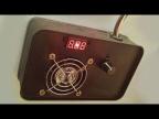 Как сделать Диммер для Светодиодов без мерцания | Регулятор напряжения
