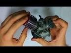 Нитро двигатель: стенд, бак, глушитель - Alpha Mods