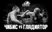 Николай «Чибис» vs Бовар «Гладиатор»