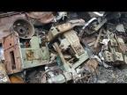 Дагестанская металлоприемка