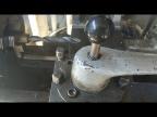 Камера на резцедержатель для съёмки токарки