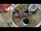Алюминиевые провода с поршнями