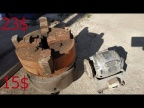 Восстановление токарного патрона с приемки