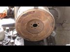 Делительный диск для токарного патрона 200