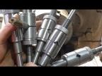 Ускоренная токарная обработка по лимбам