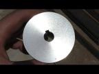 Чистота обработки алюминия пластинами из Китая. Продолжение
