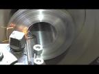 Переходник с исо 40 на исо 50. Adapter for milling machine