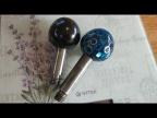 Ручки из эпоксидной смолы для станка. Handles for the machine