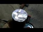 На что способен алмазный диск по металлу