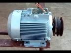 Двигатель для компрессора Со7б