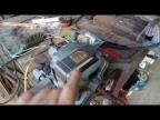 Двигатель от стиральной машины автомат
